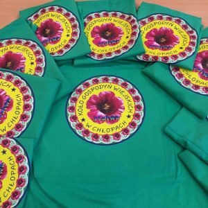 koszulki polo KGW