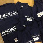 koszulki dla fundacji w Olsztynie